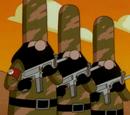 Elbonian Army