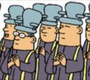 Secret Society of Executive Secretaries