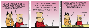 Dilbert 1