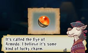 Eye of Armedo