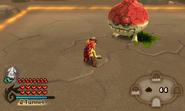 Red-Veggrock-battle