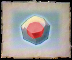 Wonder Bomb Crystal
