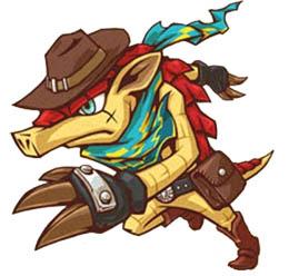 Gallery: Dillon's Rolling Western (E3 2011) | 13 Photos