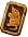Mole Talisman Icon