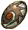 Ancient Buckle Icon