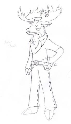 File:Mayor Buck Sketch.png
