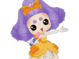 Princess Speech