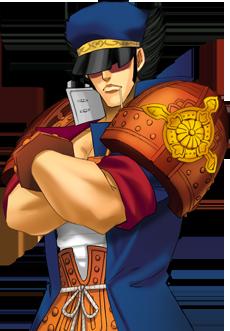 Bahn | Dimensional Heroes Wiki | FANDOM powered by Wikia