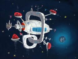 Timesquad-satellite