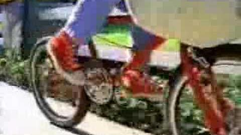 NES Paperboy Commercial