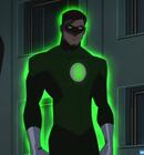 Green Lantern Hal Jordan Young Justice