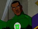 Green Lantern John Stewart Young Justice