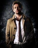 CW John Constantine