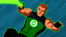 Green Lantern Guy Gardner Young Justice
