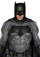 DCCU Batman