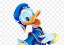 KH Donald Duck
