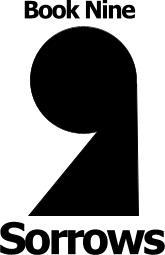 Dimensions Book Nine Logo