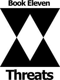 Dimensions Book Eleven Logo