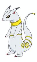 Kudamon (2006 anime) t