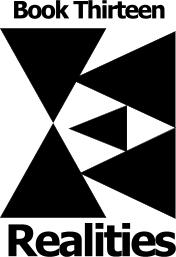 Dimensions Book Thirteen Logo