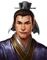 Zhang Xiu - Wu (ROTKLCC)