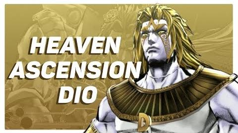 """what about heaven ascension dio"""