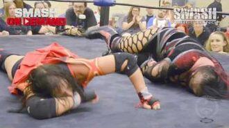 Free Match - Rosemary (FKA Courtney Rush) vs Jessicka Havok