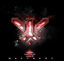 Logo watchout clan by pg00 d1rd70b