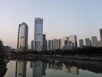 Jiuyanqiao