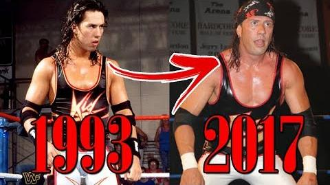 10 Early 90's WWF ('90-'95) Wrestlers Who Refuse to Retire And Are Still Wrestling in 2017!
