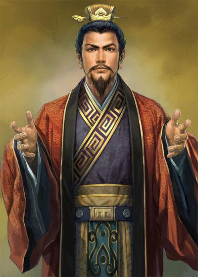 Liu Bei - RTKXII (Large)