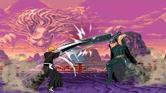 Ichigo VS. Guts