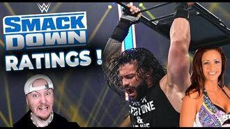AEW signs Serena Deeb ! ( Possible RAW SPOILER ! ) Smackdown Ratings ( WWE RAW 9 21 2020 )