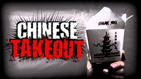 """Chinese Takeout"" Creepypasta"