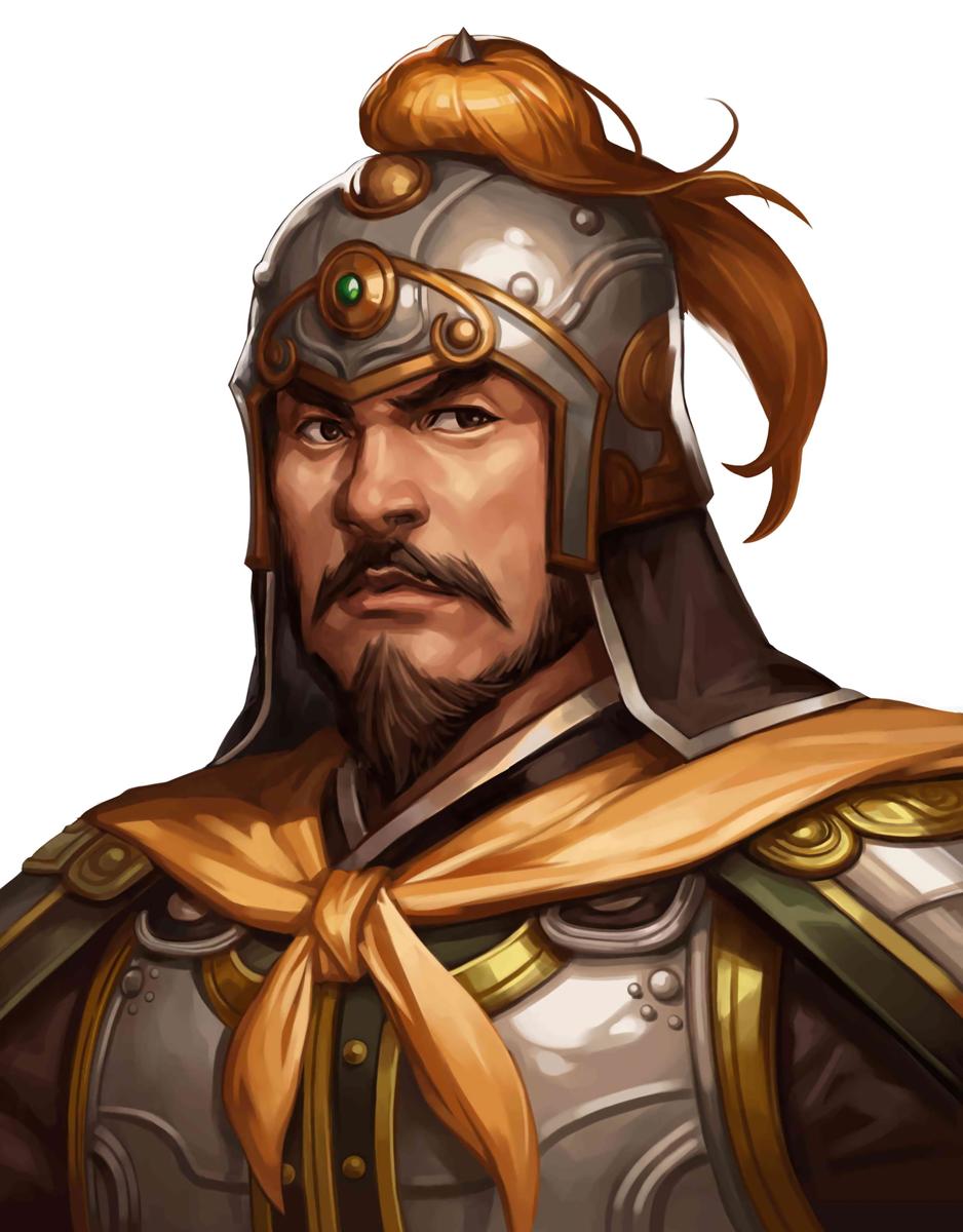 Liao Hua (SSDO)