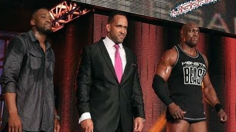 (TNA) M.L.K Alliance Custom Titantron 2014
