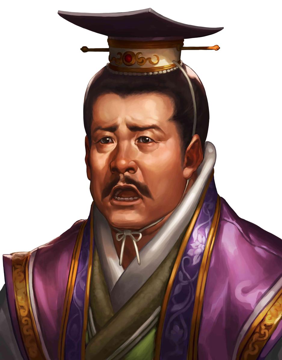 Liu Zhang (SSDO)