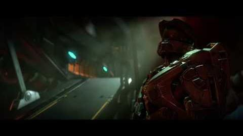 """Cortana's Alive?""Halo 5 Guardians"