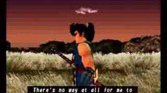 Soul Blade (PlayStation) Arcade Mode as Mitsurugi