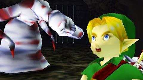 10 Creepiest Moments In Kids' Games