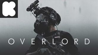 SCP OVERLORD Kickstarter Campaign Announcement