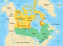 First Nations War