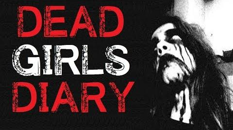 """I found a Dead Girls Diary"" Creepypasta"