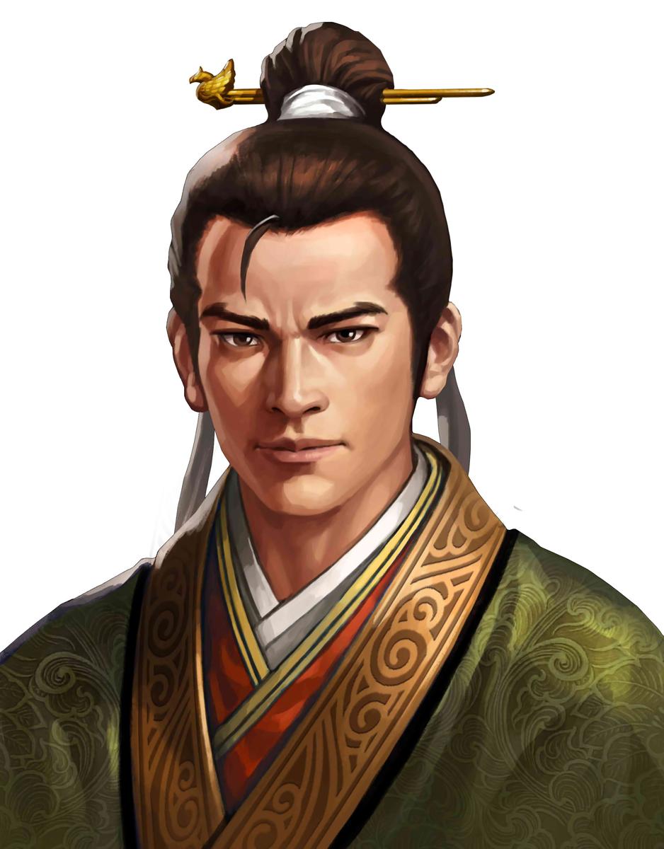 Cao Zhi dynasty warriors