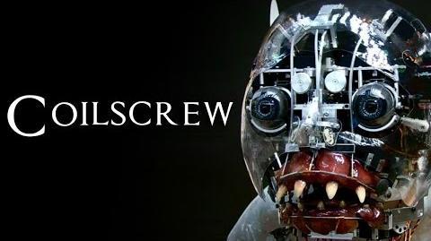 """""""Coilscrew"""" Creepypasta"""