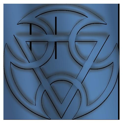 Lin Kuei Logo PNG3