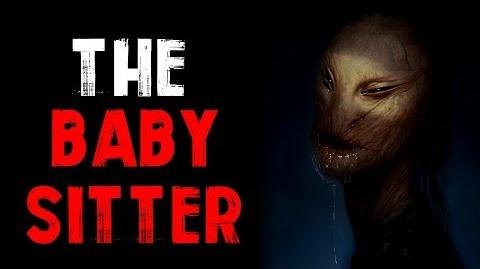 """The Babysitter"" Creepypasta"