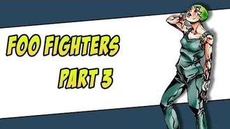 Jojo's Bizarre Adventure Stone Ocean Chapter 33 English 720p
