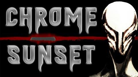 """Have you ever heard of a Chrome Sunset?"" Scary Nosleep Stories Creepypasta Reading"
