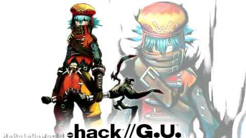 .Hack GU ost - Everything In These Hands Extended